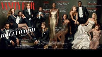 Hollywood's Latino Problem: Vanity Fair, Jerry Seinfeld, And The Myth Of Meritocracy