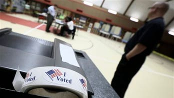 Voters faced with hundreds of state referendums across the country