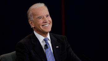 Jennifer S. Korn: What's So Darn Funny, Mr. Vice President?