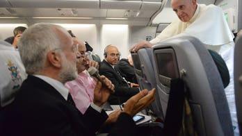 Pope Francis vs. Homophobia