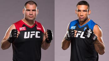 'Ultimate Fighter: Latin America's' Fabrício Werdum Eager To Take On Cain Velasquez