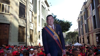 Hugo Chavez May Be Absent, But He Still Rules In Venezuela