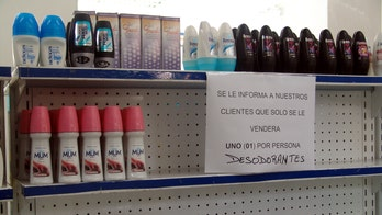 Beauty-Obsessed Venezuelans Dealing With Another Shortage: Personal Hygiene Products
