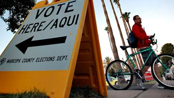 Alberto Gonzales: Voting Rights For All Americans