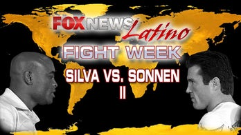 UFC's Silva vs. Sonnen: The Most Anticipated Rematch Ever