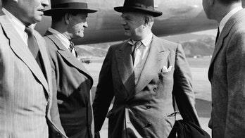 Congressmen seek medal for WW II-era US spy agency