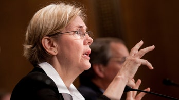 Alexis Garcia: Elizabeth Warren, Race and Affirmative Action