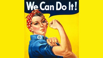 Modern-day 'Rosie the Riveters' help military spouses stay active in the workplace
