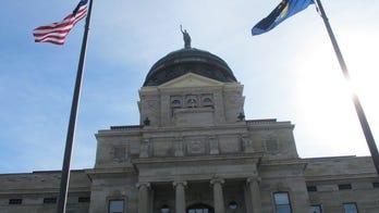 Montana's judicial branch at center of power struggle