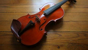 Georgia teacher admits stealing 9-year-old student's violin to pay ticket, police say