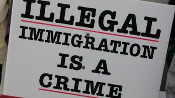 """""""Catch An Illegal Immigrant,"""" An Embarrassment For Conservatives"""