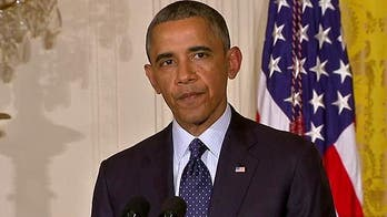 David Laska: Scandals Destroy the Obama Narrative