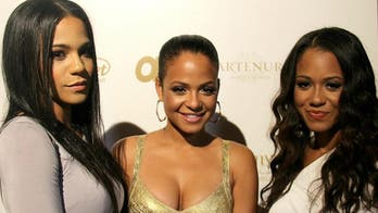 In Sunday's episode of 'Christina Milian Turned Up,' actress explores getting butt implant