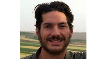 Austin Tice: What to know about American journalist missing in Syria