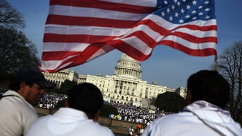 Latinos Look To GOP To Lead — Immigration Included