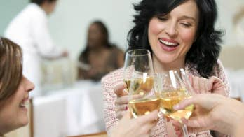 Cutting back on alcohol can prevent cancers, experts claim