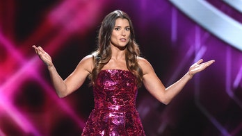 Danica Patrick says relationships are like 'mirrors': 'You get what you think you deserve'