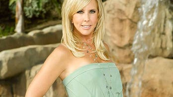 'Real Housewife' Vicki Gunvalson Reveals Troubling Details of Abusive Marriage
