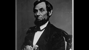 Brian Kilmeade: Lincoln made America great – We discover secrets of his incredible memorial
