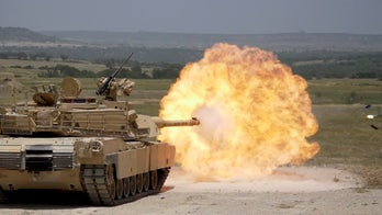 Abrams tank set for 'lethality' upgrade