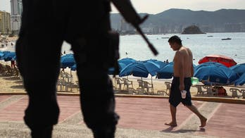 Acapulco Struggles To Rebound: Is Mexico's Most Violent City Starting to Improve?