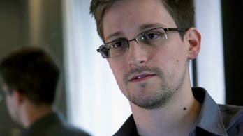 Snowden seeks legal guarantee to receive prize in Norway