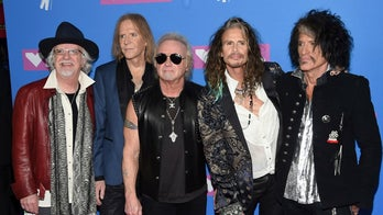 Aerosmith responds to drummer Joey Kramer's lawsuit, say it would be a 'disservice' to let him play at Grammys