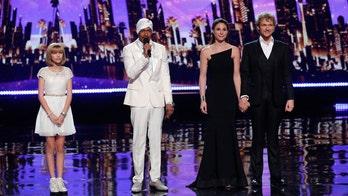 'America's Got Talent' season 11 winner announced