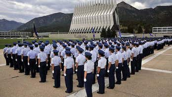 Air Force Superintendent: Why you should consider attending a service academy