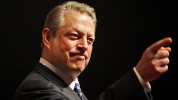 "Memo to Al Gore -- IPCC report confirms the ""planetary emergency"" is over"