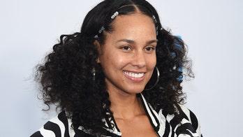 Alicia Keys to host Grammy Awards: 'I can't wait'