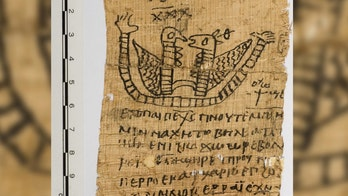 Ancient Egyptian 'magic spell' decoded