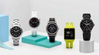 Viral pop-ups, Google smart watch and more: Tech Q&A