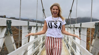 Anna Kooiman: What July Fourth means to me (and why I'm so glad to be back home on this holiday)
