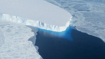 Scientists exploring Antarctic lake buried under 3,500 feet of ice find 'surprising' signs of ancient life