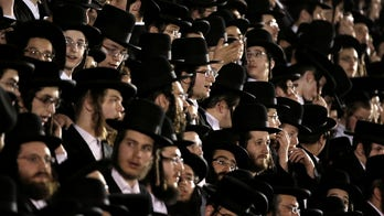 New York Hasidic village seeks to secede from town after years of power struggles