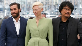 Cannes' Netflix flub: 'Okja' premiere marred by technical glitch, boos despite strong reviews