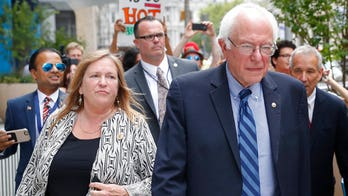 Bernie Sanders' wife's land deal still under FBI probe; witness recently questioned