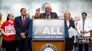 I'm a Democrat but Medicare for all is not the answer -- Here are four suggestions