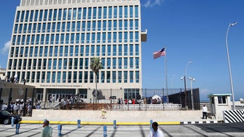First recording emerges of high-pitched 'sonic weapon' linked to attacks on US Embassy workers in Cuba