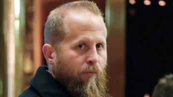 10 guns confiscated from Trump aide Parscale's home after call from wife: police