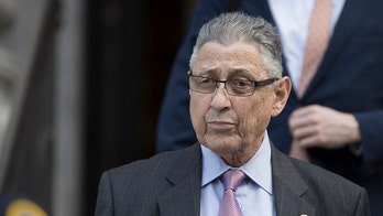 Ex-speaker of NY Assembly guilty in public corruption case, report says