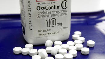 OxyContin maker placed profits over people, lawsuit reveals