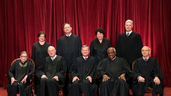 Packing the Supreme Court: A last-minute gambit by the left?