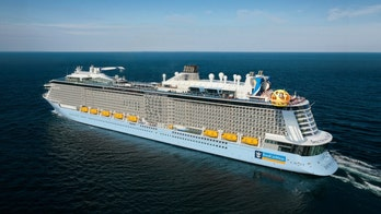 Royal Caribbean sailing first cruise since COVID-19 suspension 9 months ago