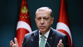 Turkish elections Sunday will create a problem for the world - a re-elected President Erdogan