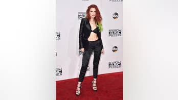 7 things you didn't know about Bella Thorne