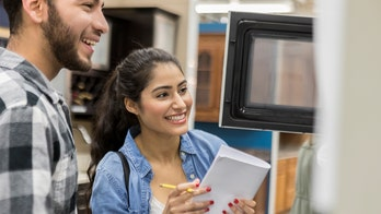 When to buy home appliances and other essentials to get the best deal