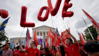 Same-sex marriage: Our country and my personal journey