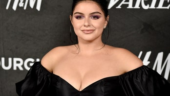'Modern Family' star Ariel Winter defended by fans after troll slams her 'sexy' style